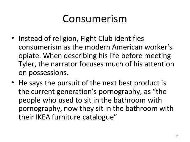 fight club chapter summary