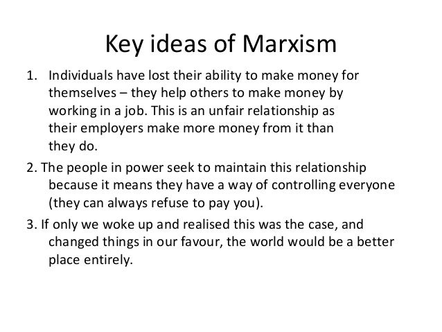 siegel marxism critical essays What are the strengths and weaknesses of marxist theories of the state essay b pages:5 words:1316 this is just a sample to get a unique essay  marxism is a sociological perspective based on the ideas of karl marx (1818-1883)  we will write a custom essay sample on what are the strengths and weaknesses of marxist theories of the state.