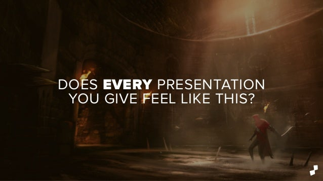 Fight for Yourself: How to Sell Your Ideas and Crush Presentations Slide 2