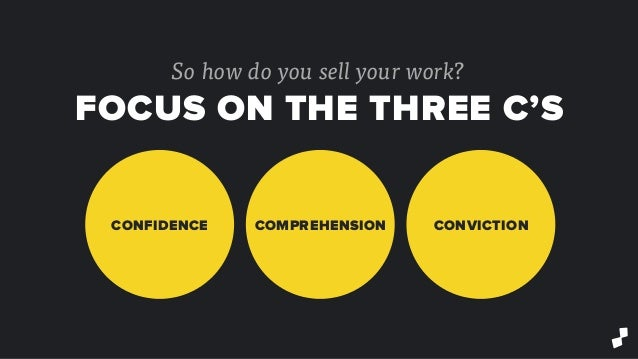 Fight for Yourself: How to Sell Your Ideas and Crush Presentations Slide 9