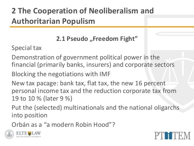 Fighting for sovereignty: The Lie Behind the Right-Wing Populist Nati…