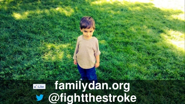 Fight the stroke @ tedglobal2013