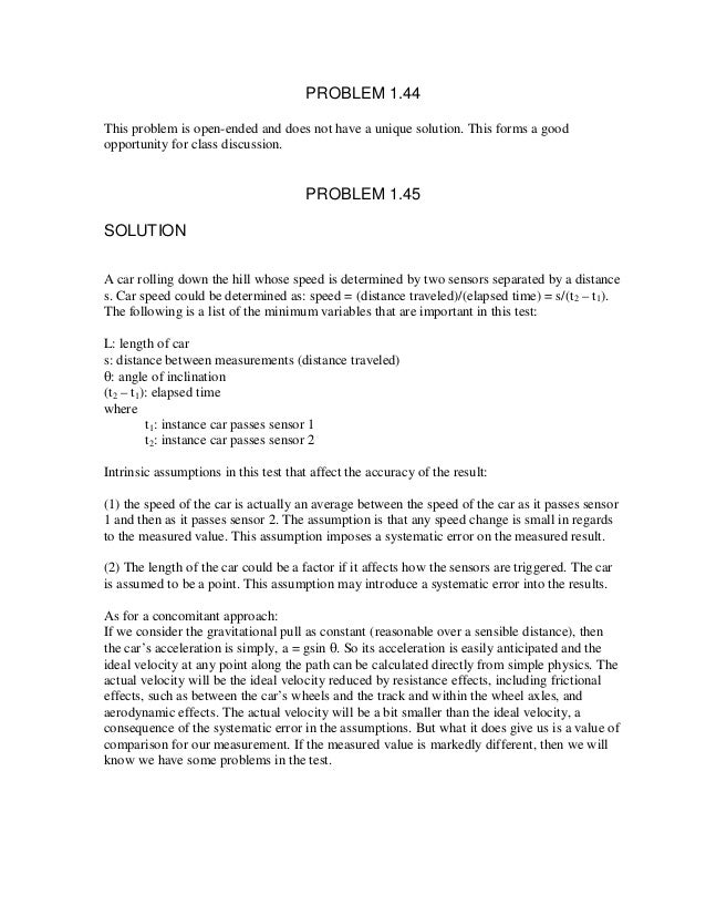 theory and design for mechanical measurements solutions manual figlio rh slideshare net Grounded Theory Qualitative Research Example Grounded Theory Defined