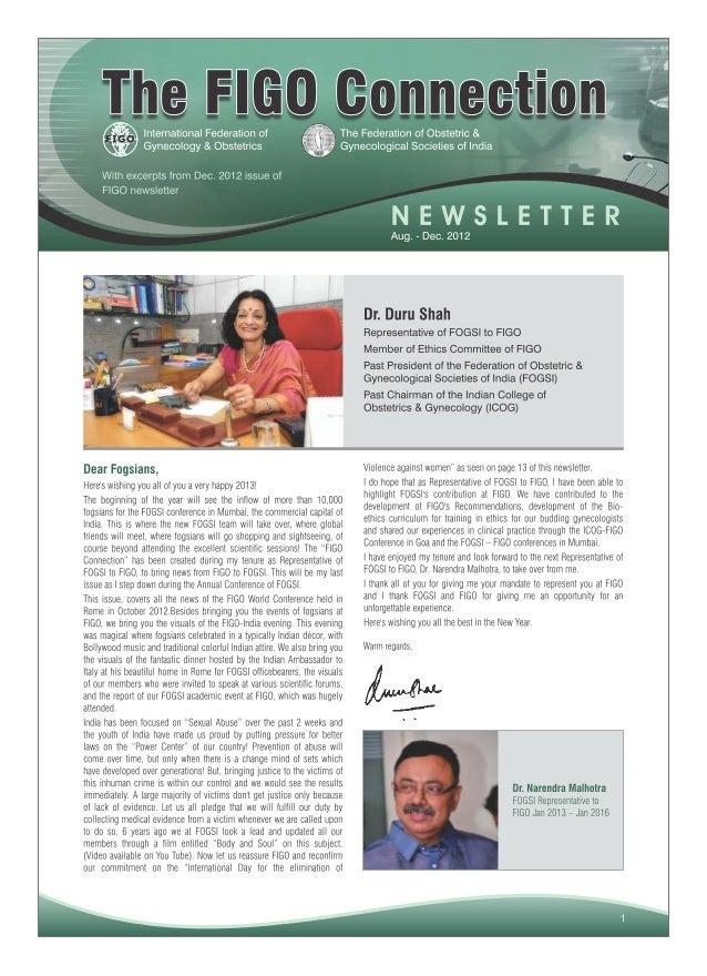Figo newsletter-2013-pdf