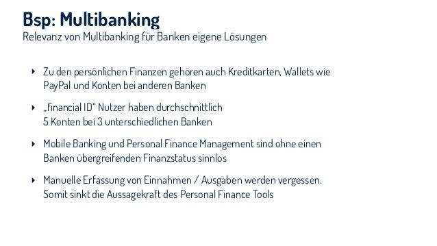 Was kann das werden … ein Appstore  der Bank