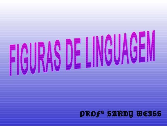 PROF SANDY WEISSª