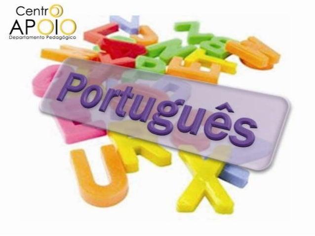 Tema abordado Figuras de linguagem; Figuras de construção ou sintaxe.