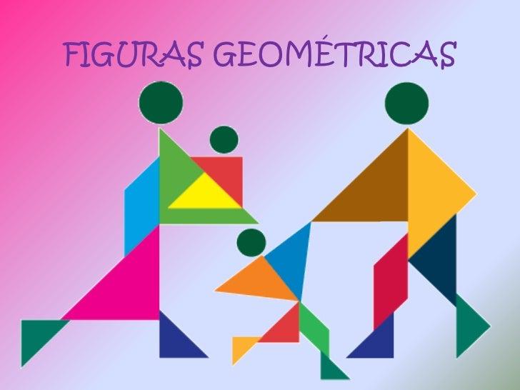 Figuras geomtricas