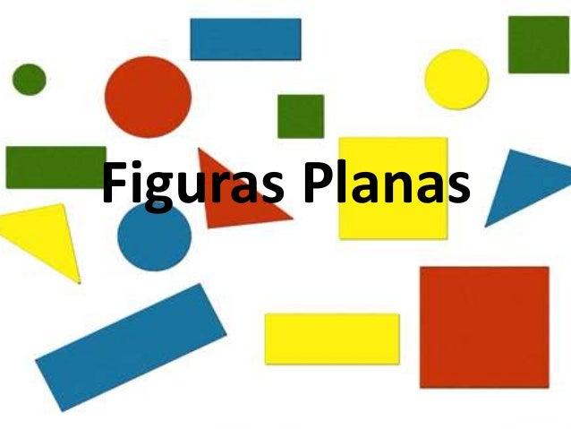 Resultado de imagen de figuras planas