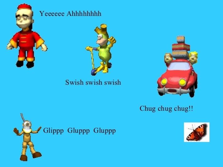 Chug chug chug!! Swish swish swish Yeeeeee Ahhhhhhhh Glippp  Gluppp  Gluppp