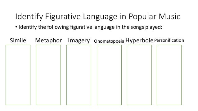 Homework help figurative language