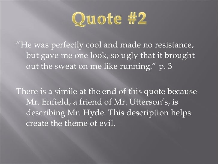 utterson and jekyll relationship quotes