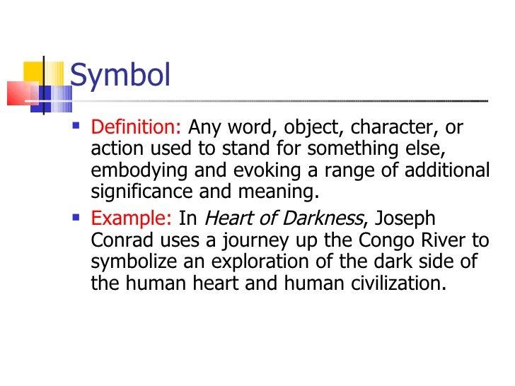 "Symbolism in ""Heart of Darkness"" by Joseph Conrad Essay Sample"
