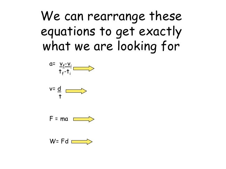 Figuring out fcat physics rotation