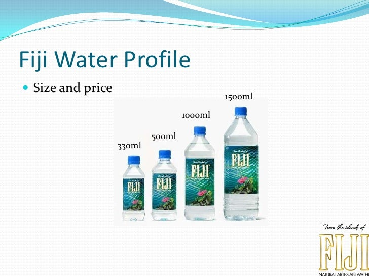 fiji water case study summary Seeking case study help from reliable professionals is helpful it will not only relieve your stress but also help you to achieve your goals.
