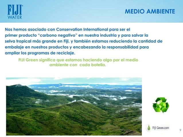 """MEDIO AMBIENTENos hemos asociado con Conservation International para ser elprimer producto """"carbono negativo"""" en nuestra i..."""