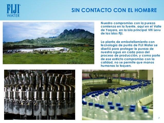 SIN CONTACTO CON EL HOMBRE        Nuestro compromiso con la pureza        comienza en la fuente, aquí en el Valle        d...