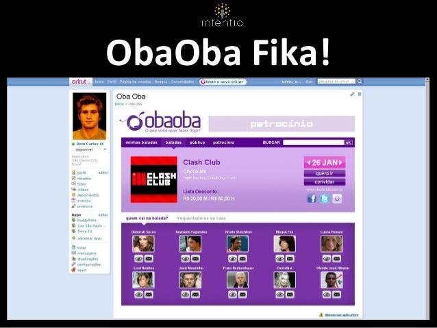 ObaOba Fika!