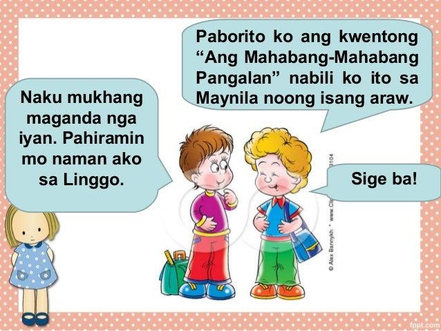 isang mahabang kwento Ang pabula (fable) ay isang maiksing kuwentong kathang-isip na kinatha nuong unang panahon eto ay ginagampanan ng mga hayop na nagsasalita.