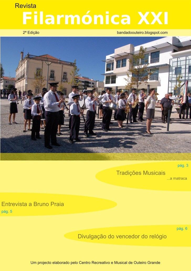 Filarmónica XXI