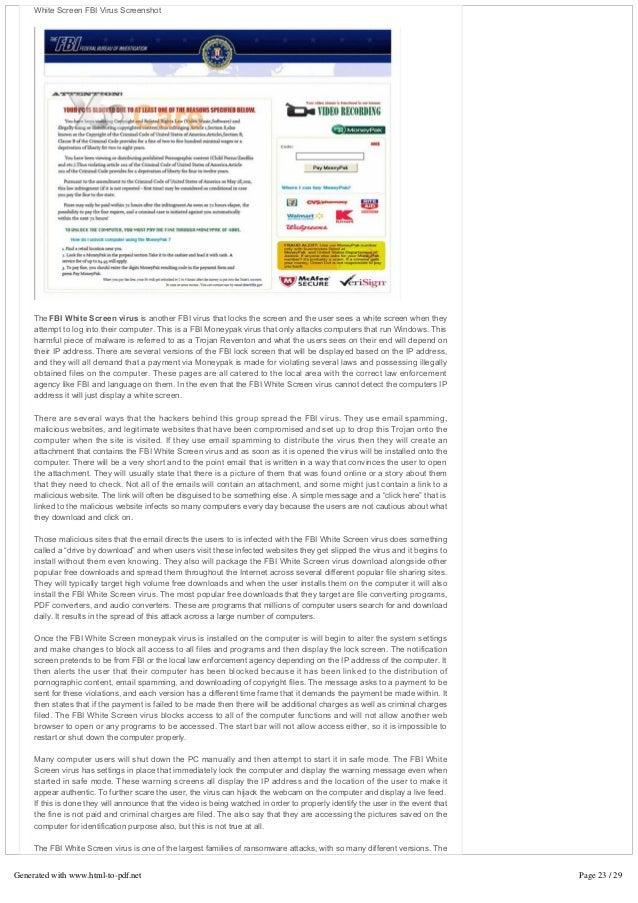 how pdf file is locked