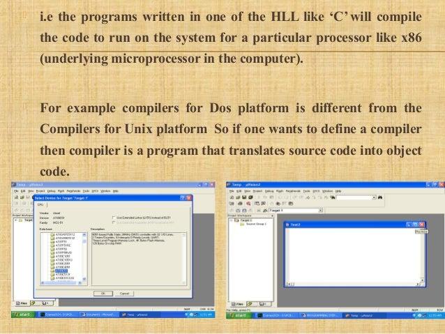 I2c Keil Example