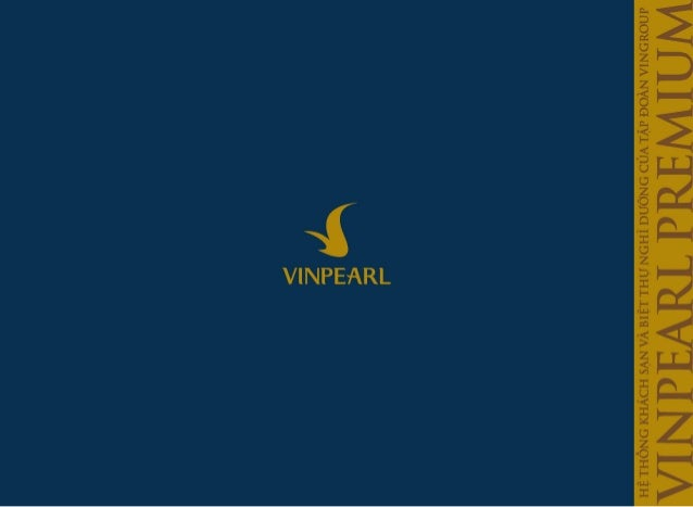 Giới thiệu Brochure Vinpearl Resort Villas
