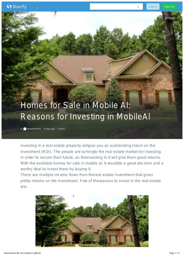 Homes for Sale in Mobile Al: Reasons for Investing in MobileAl (with on landscaping dothan al, landscaping madison al, landscaping maintenance auburn al,