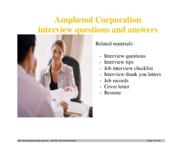 control m interview questions answers pdf
