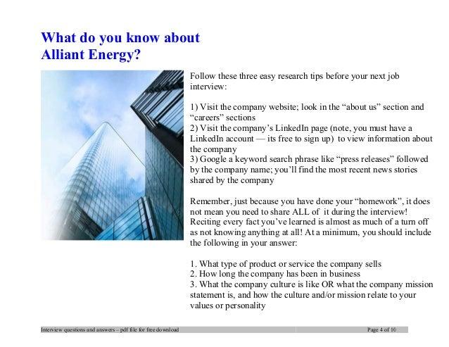 alliant energy customer service