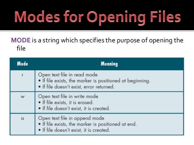 how to read file c