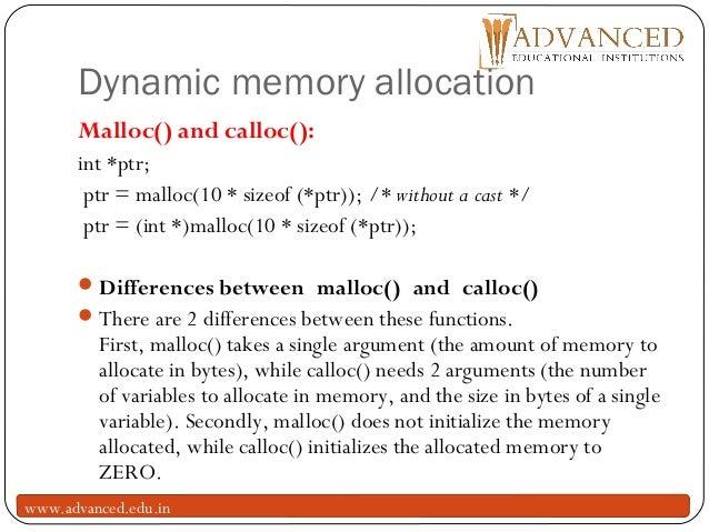 malloc lab writing a dynamic storage Malloc/free coursera: the hardware/software interface ::lab 5: writing a dynamic storage allocator lab-22 .