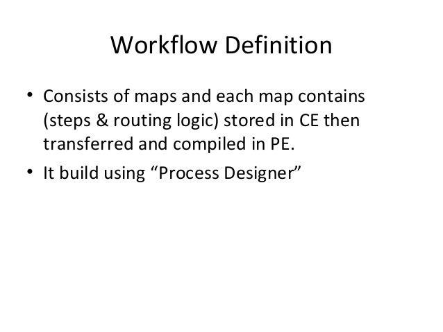 filenet workflow