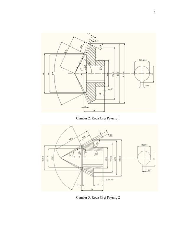 File proses pembuatan roda gigi supriyadi roda gigi payung 1 gambar 3 roda gigi payung 2 ccuart Images