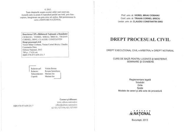 © 2013  Toate drepturile asupra acestei edigii sunt rezervate.  Aceastà carte nu poate fi reprodusà pargial sau tota],  pri...