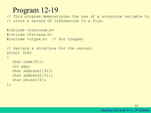fstream binary overwrite a file