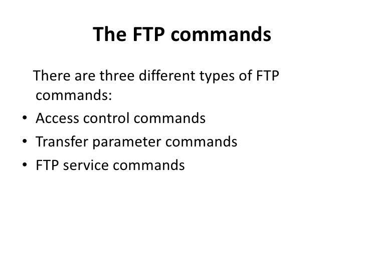 500 Unable to service PORT commands 4