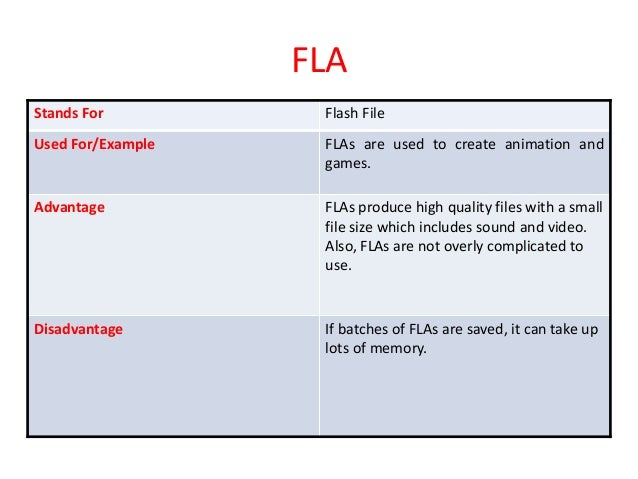 Example flash file