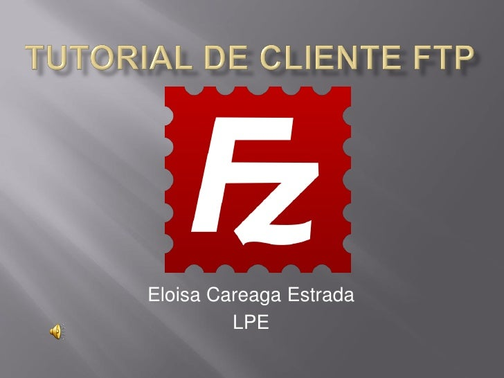 Eloisa Careaga Estrada          LPE