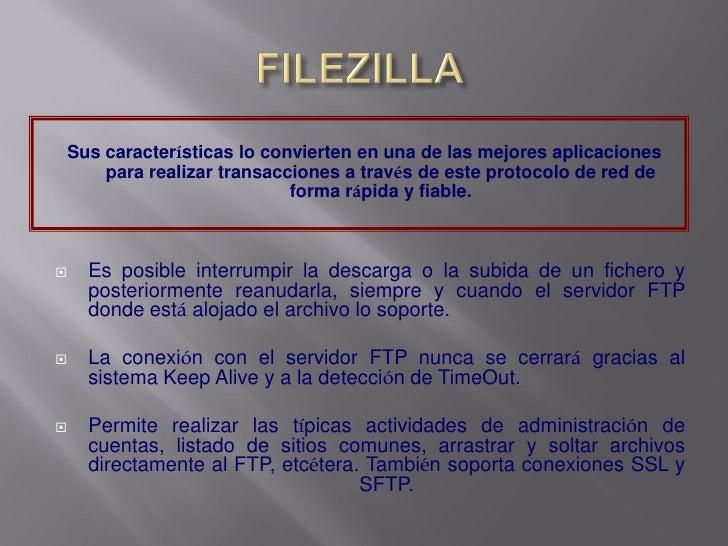Filezilla Tutorial Slide 2