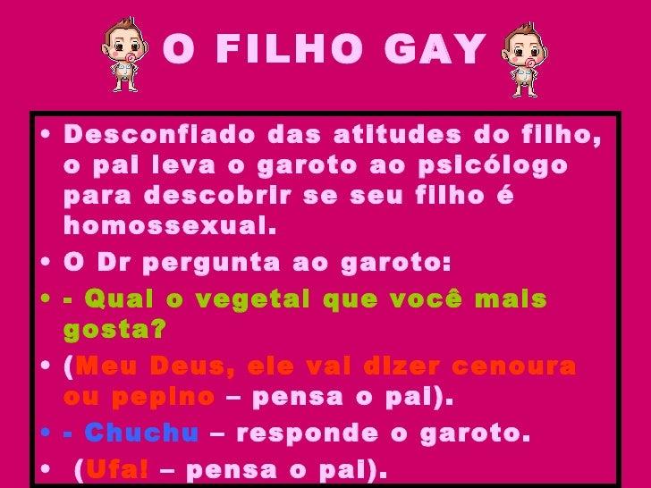 COMO SE GAY