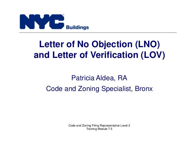 Doc11921179 No Objection Letter Format For Employer No No – Sample No Objection Letter