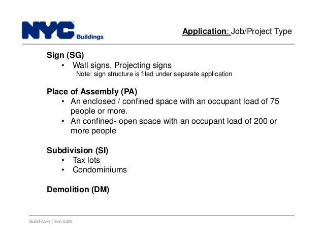 Elegant Applications: Job/Project Type; 25. Build ...