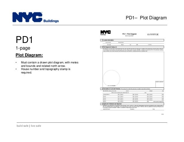 New york city department of buildings filing rep course101 34 build ccuart Gallery
