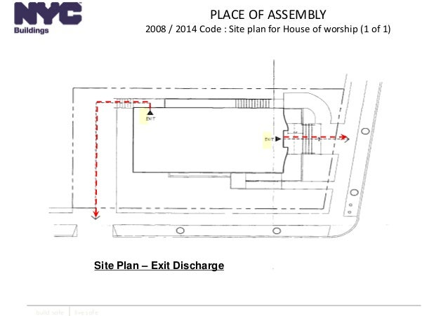 New York City Department of Buildings Filing rep course205 – Site Safety Plan Nyc Dob