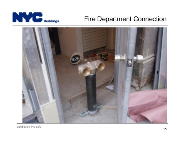 New York City Department Of Buildings Filing Rep Course_207