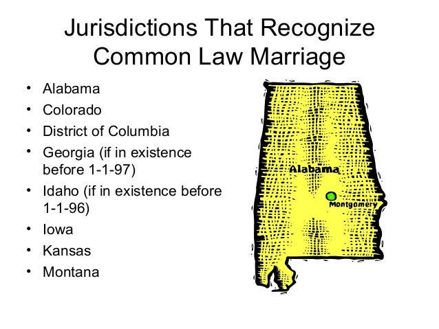 Does Idaho Have Worn out Law Marriage