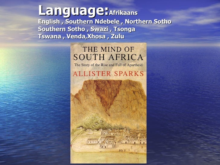 Learn Sotho/Sesotho - Sotho Books, Courses, and Software