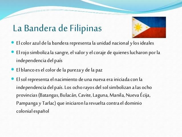La Bandera De Filipinas | www.imagenesmy.com