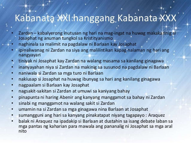 barlaan at josaphat Modernised edition by noted poet-critic almario of a 1712 translation of a novel ( about two holy men) which was widely popular in christian europe in the middle .